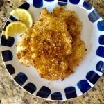 Crispy Baked Chicken Cutlets
