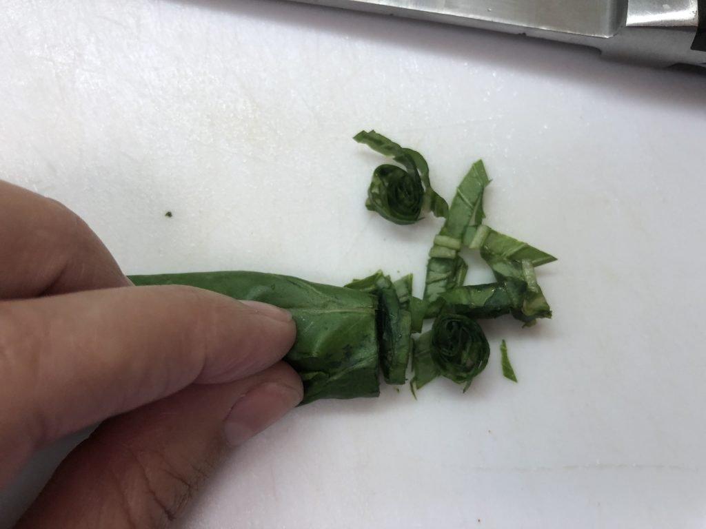 Cherry Caprese Salad