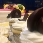 Vanilla Cupcakes with Chocolate Hats & Boots