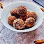 Baked Sufganiyot Doughnut Holes
