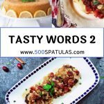 Tasty Words 2