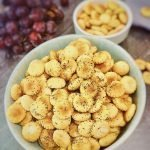Seasoned Oyster Crackers