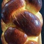 Sweet Egg Challah