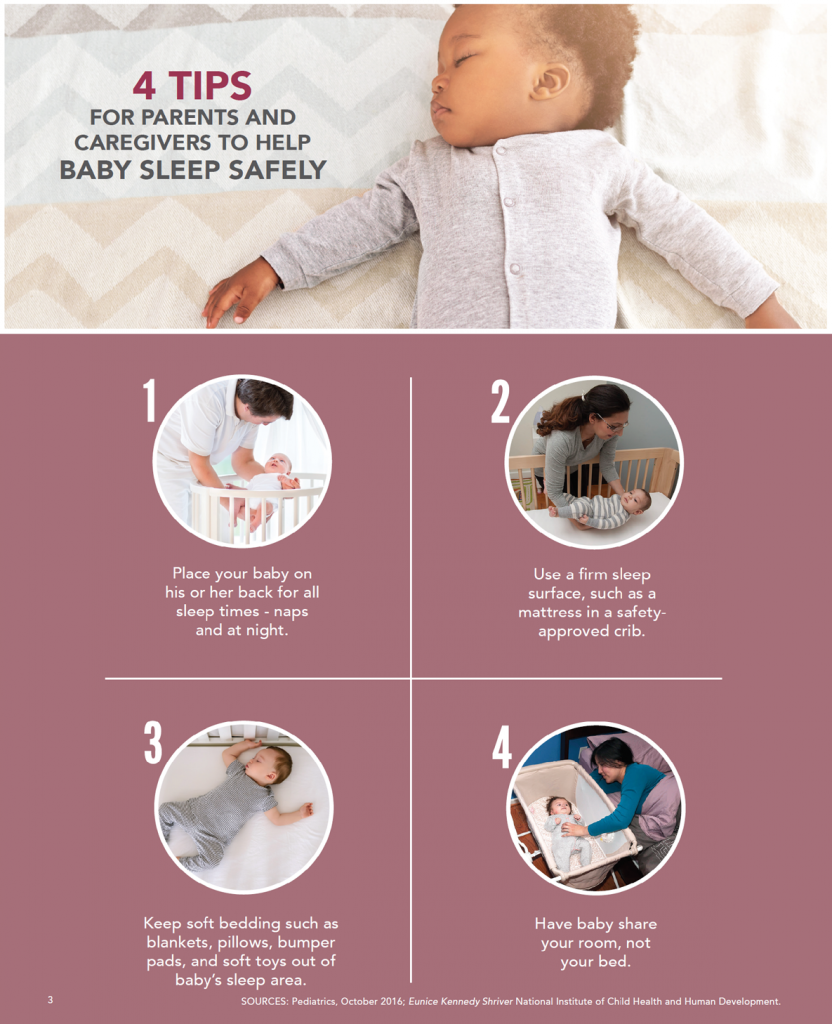 New Mom Survival Guide: Newborn Baby Gear